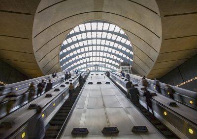 Canary-Wharf-Station